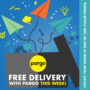 Free Pargo Delivery! - No Minimum Spend Requirement - From 25 June to 1 July 2018 - Thumbnail