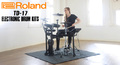 Roland TD-17 Electronic Drum Kits Now Available - Thumbnail