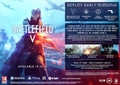 Pre-Order Battlefield V (PC/PS4/Xbox One) and Receive Battlefield 1 DLC Content Immediately + Early Access to the Battlefield V Beta - Thumbnail
