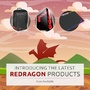 Save on the Latest Redragon PC Accessories - Thumbnail