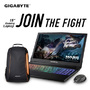 Notebook of the Week - Save on this Gigabyte Sabre 15G and get a Gigabyte Bag, Mouse and a Cooler Master Cooling Pad Free! - Thumbnail