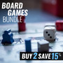Board Games Bundle - Buy 2 Selected Board Games & Get 15% Off - Thumbnail