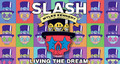 Slash - Living the Dream (CD) Out Now - Thumbnail
