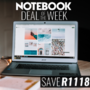Notebook Deal of the Week - Save on this Dell Inspiron 5587 8th Gen i7-8750H Notebook - Thumbnail