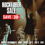 Rocktober Sale - Save Up To 30% - Thumbnail