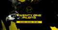 Twenty One Pilots - Trench (CD/Vinyl/Cassette) Out Now - Thumbnail