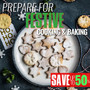 Save Up To 50% on Christmas Lunch Essentials - Thumbnail
