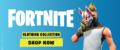 Official Fortnite Merchandise Now Available to Order - More added - Thumbnail