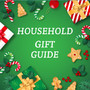 Household Festive Gift Guide - Thumbnail
