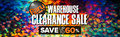 Musical Instruments Warehouse Clearance Sale - Save Up To 60% - Thumbnail