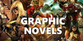 Buy 3 New Release Graphic Novels and Save 10% - Thumbnail