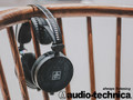 Audio-Technica Now Available Again - Thumbnail