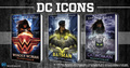 Focus on - DC Icons Series - Thumbnail