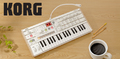 Korg Keys Sale - Save Up To 20% - Thumbnail
