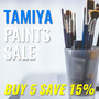 Tamiya Paint Bundle - Buy 2 Save 15% - Thumbnail