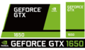 NEW Gigabyte nVidia GeForce GTX 1650 Graphics Cards Now Available - Thumbnail