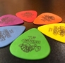 Guitar Plectrum Bundle - Buy 5 In Stock Plectrums For R40 - Thumbnail