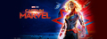 Captain Marvel (DVD & Blu-ray) Now In Stock & Shipping - Thumbnail
