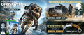 Tom Clancy's Ghost Recon Breakpoint (PS4/Xbox One) Standard, Gold & Ultimate Editions on Pre-Order. Includes BETA Access + Sentinel Corp. Pack. Due October 2019. - Thumbnail