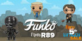 Raru Birthday Sale - Save Up To 49% On Wide Range of Funko Pops - Thumbnail