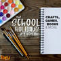 Keep the Kids Entertained This Winter School Holiday with Arts & Crafts, Board Games, Movies & more - Thumbnail