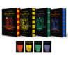 Harry Potter and the Prisoner of Azkaban House Editions now available - Thumbnail
