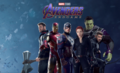 Avengers 4: Endgame (DVD/Blu-ray/3D Blu-ray) Now on Pre-Order. Due 30 August 2019. - Thumbnail