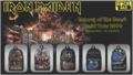 Featured - Iron Maiden - Classic Rucksacks - Thumbnail