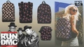 Featured - Run DMC Bags by Rock Sax - Thumbnail