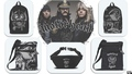 Featured Merch & Music by Motorhead - Thumbnail