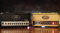 Peavey Guitar & Bass Amplifiers Now Available - Thumbnail