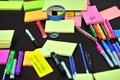 Stationery Checklist For Your Small Or Home Office - Pens, Highlighters, Plain Paper & more - Thumbnail
