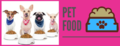 Popular Pet Food Available - Bon Appetit, Optimizor, Zogo, Aqua Plus & more - Thumbnail