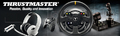 Thrustmaster - Joysticks, Steering Wheels and more available to order again - Thumbnail