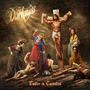 The Darkness - Easter is Cancelled (CD & Vinyl) Now Available to Order - Thumbnail