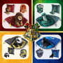 Featured - Harry Potter Hogwarts House Mascot Cushions. Due Later in November 2019. - Thumbnail
