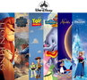 Featured Disney Merchandise - The Lion King, Toy Story, Dumbo, Frozen and more - Thumbnail