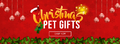 Rosewood - Limited Edition Christmas Gifts For Pets - Thumbnail