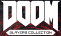 DOOM Slayers Collection (PS4) - Doom (2016) on Disc & Download Codes for DOOM 1,2 & 3 in the Box. Now on Pre-Order. Due 17 December 2019. - Thumbnail