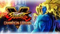 Street Fighter V - Champions Edition (PS4) on Pre-Order. Due 14 February 2020. - Thumbnail
