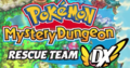 Pokémon Mystery Dungeon: Rescue Team DX (Nintendo Switch) Now Shipping - Thumbnail