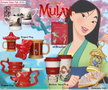 Disney's Mulan Movie Merch Coming Soon - Thumbnail