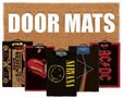 Featured - Branded Door Mats including Batman, Game Of Thrones, Harley Quinn and more - Thumbnail