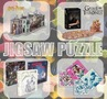 Featured Jigsaw Puzzles - Game of Thrones, Harry Potter, Queen and more - Thumbnail