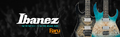 Ibanez Guitars - New Premium Series Models Now Available & On Sale - Thumbnail