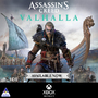 Assassin's Creed Valhalla (PS4/Xbox One) Standard, Gold & Ultimate Editions with Pre-Order Bonus DLC - The Berserker Quest & Steelbook - Thumbnail