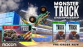 Monster Truck Championship (PS4/Xbox One/Switch) Now Shipping - Thumbnail