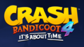 Crash Bandicoot 4: It's About Time (PS4/Xbox One/ Series X) with Pre-Order Bonus Item Crash Tote Bag. Due 2 October 2020. - Thumbnail