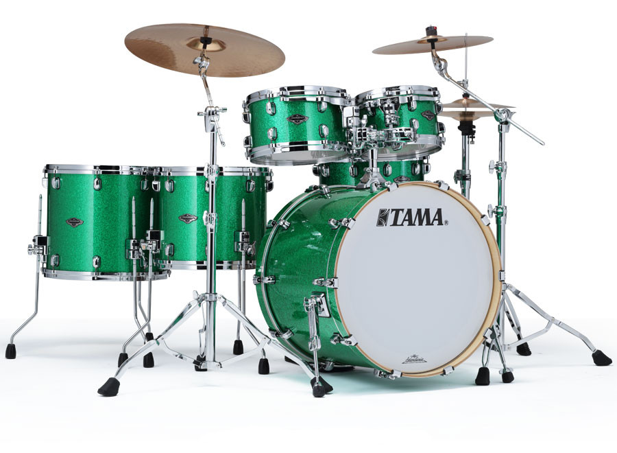 news tama drum kits drum hardware and accessories now available raru. Black Bedroom Furniture Sets. Home Design Ideas