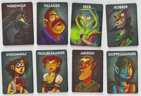 News - Board Game Obsession of the Week - One Night Ultimate